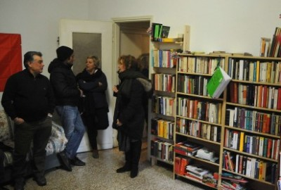 Biblioteca Roberto 1