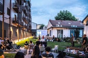 La resilienza delle abitazioni collaborative in Italia durante il lockdown